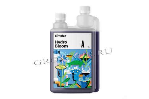 Удобрение Simplex Hydro Bloom A+B 1 л