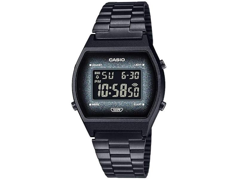 Часы CASIO B640WBG-1BDF черные