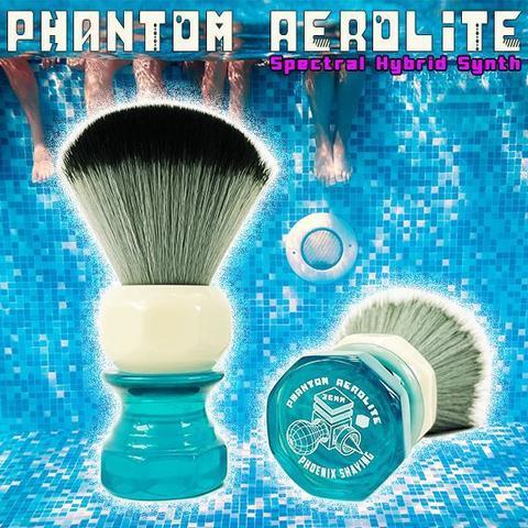 Помазок для бритья Phantom Aerolite 26 мм