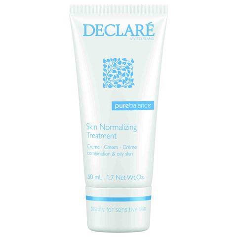 GENOSYS | Крем, восстанавливающий баланс кожи / Skin Normalizing Treatment Cream, (50 мл)
