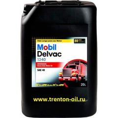 Mobil Delvac 1340