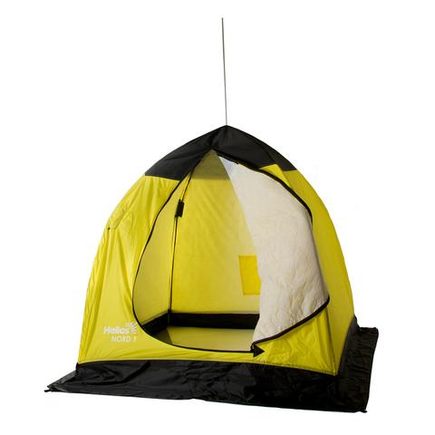 Палатка-зонт зимняя утепленная HELIOS NORD-1 EXTREME