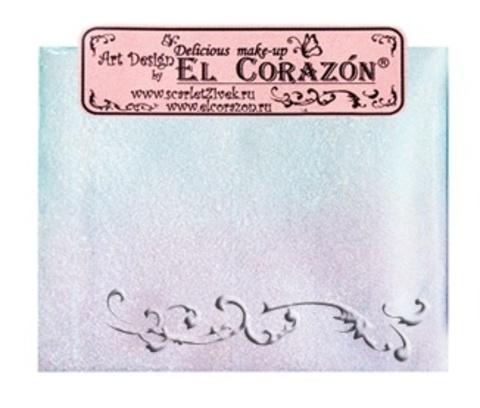 Эль Коразон Перламутр  p-18 дуохром