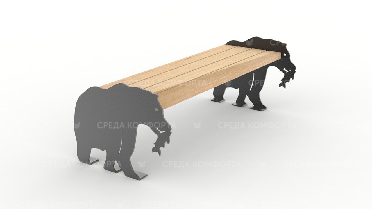 Скамейка детская SCAM0180