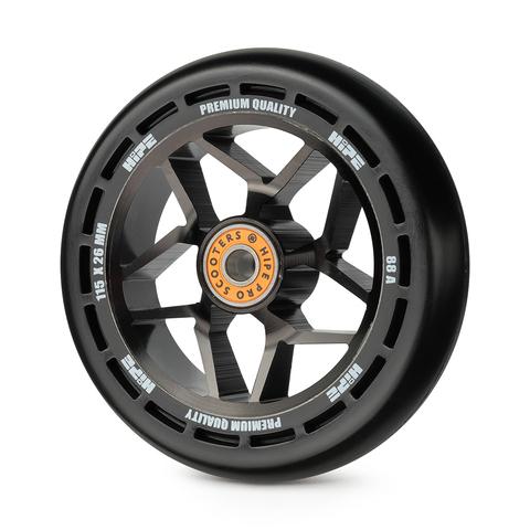 колесо 115 мм для трюкового самоката
