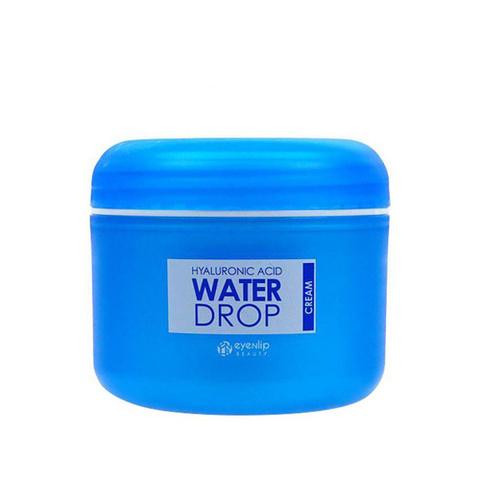 EYENLIP Крем для лица увлажняющий HYALURONIC ACID WATER DROP CREAM 100мл