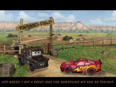 Disney•Pixar Cars : Radiator Springs Adventures (для ПК, цифровой ключ)