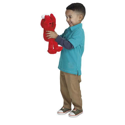 Улица Сезам игрушка Элмо говорящая