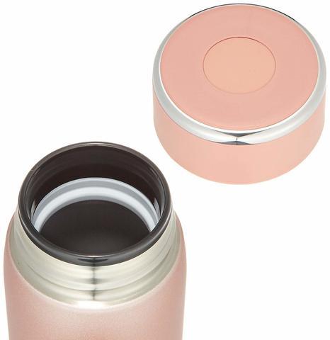 Термокружка Zojirushi SM-LB (0,48 литра), розовое золото