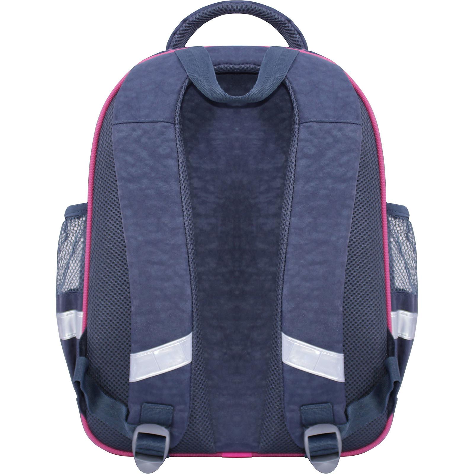 Рюкзак школьный Bagland Mouse 321 серый 511 (0051370) фото 3