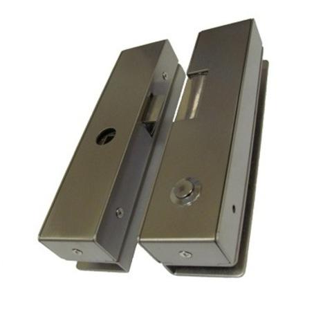 83N412 Nickel (НЗ) Электромеханическая защелка Dorcas