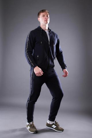 """Blue sport suit """"VELIKOROSS"""""""