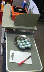 Кухня кемпинговая Woodland Camping Kitchen KP-04
