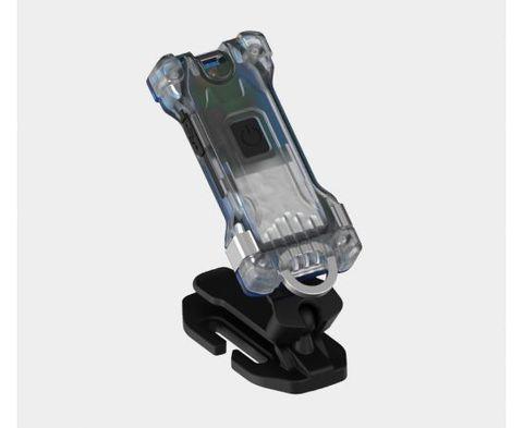 Фонарь Armytek Zippy ES Blue / 160 лм / 60°:110° / налобное крепление / магнит / IP67 / Li-Pol