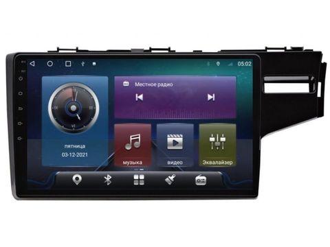 Магнитола для Honda Fit (14-19) Android 10 4/64GB IPS DSP 4G модель CB-2182TS10
