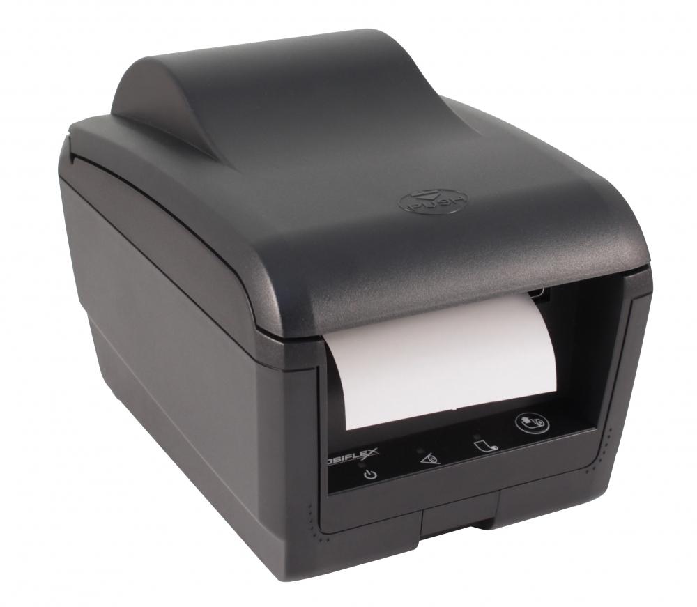 Чековый принтер posiflex aura 9000U-B