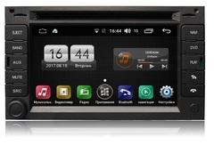 Штатная магнитола FarCar s170 для Volkswagen Touran 07+ на Android (L016)