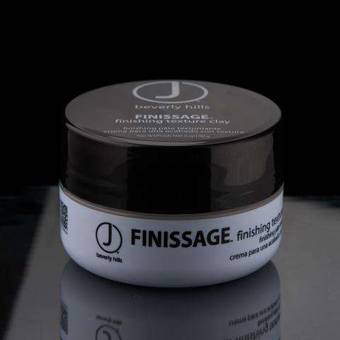 Текстурная глина / Finissage