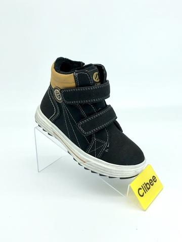 Clibee (зима) H207 Black 27-32
