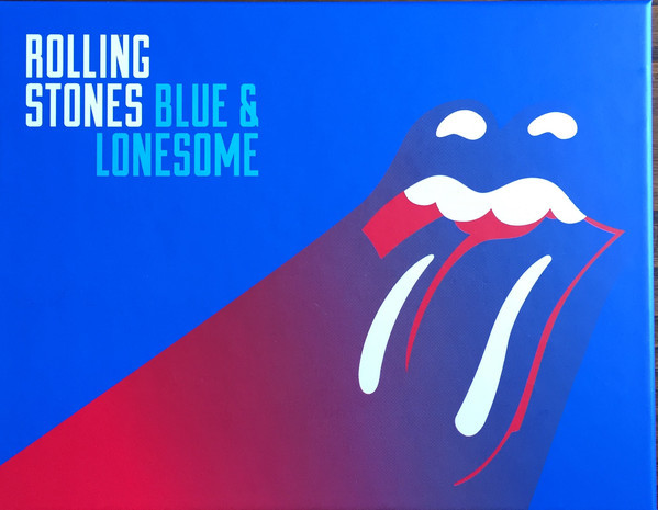 ROLLING STONES, THE: Blue & Lonesome (Box)