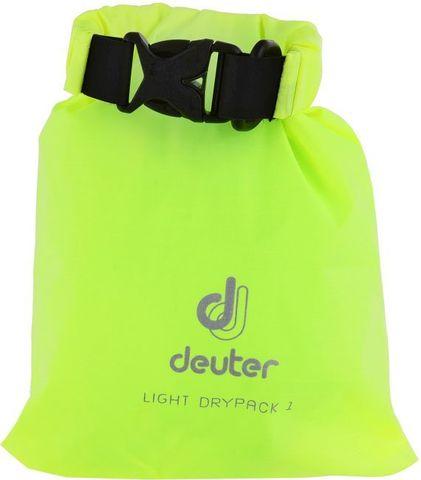 Картинка гермобаул Deuter Light Drypack 1  - 1