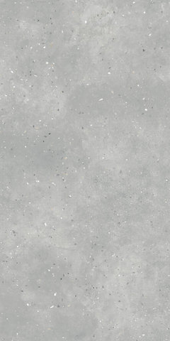 Керамогранит GRASARO Granella 1200x600 серый матовый