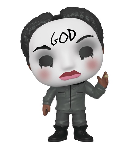 Фигурка Funko POP! Vinyl: The Purge: Wvng God (Anarchy)