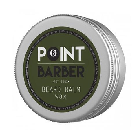 Farmagan Point Barber: Воск-бальзам для бороды (Beard Balm Wax), 50мл