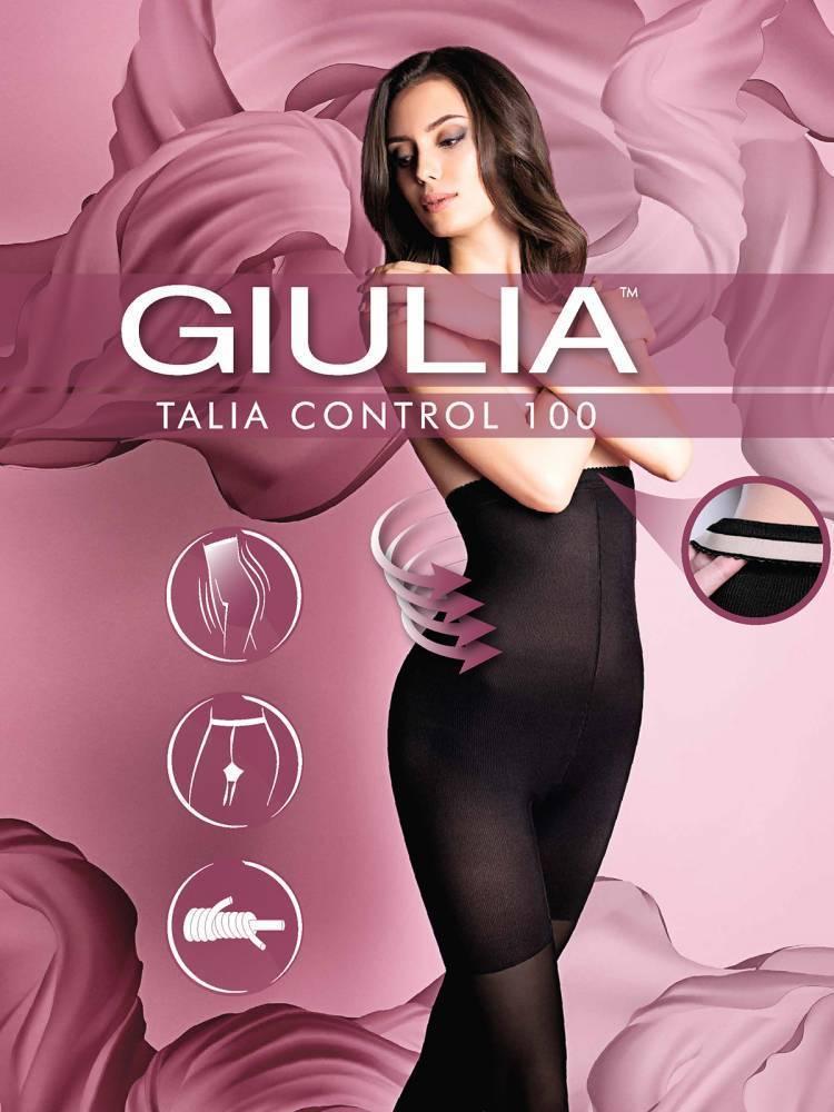 Giulia TALIA CONTROL 100 колготки женские