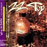 ZZ Top / Rhythmeen (CD)