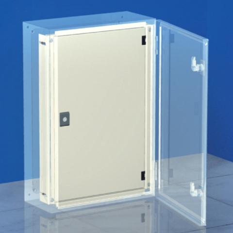 Дверь внутренняя, для шкафов CE 600 x 600 мм