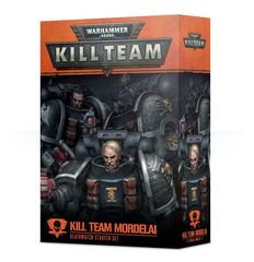 Kill Team: Kill Team Mordelai