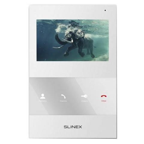SQ-04M Видеодомофон SLINEX