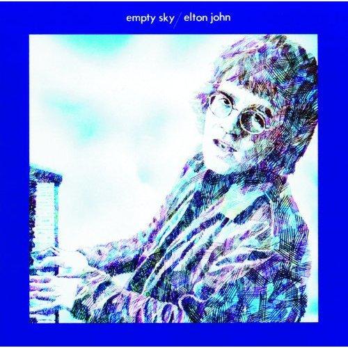 JOHN, ELTON: Empty Sky