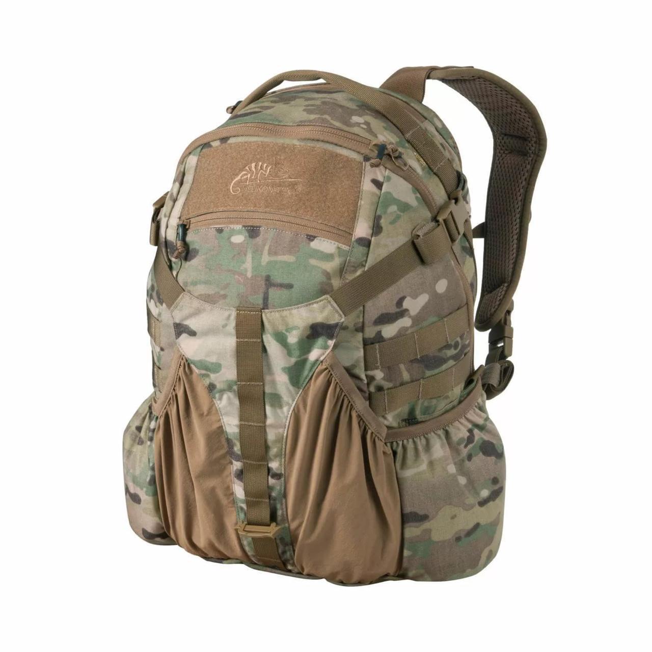 Рюкзак из  100 % Cordura 500D