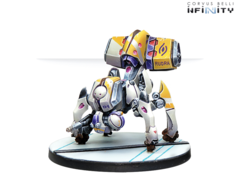 Rudra (ALEPH OperationS Action Pack)
