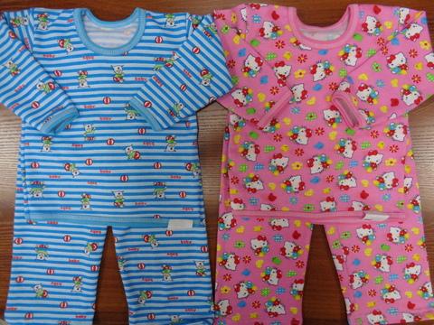 Пижама для детей(футер)