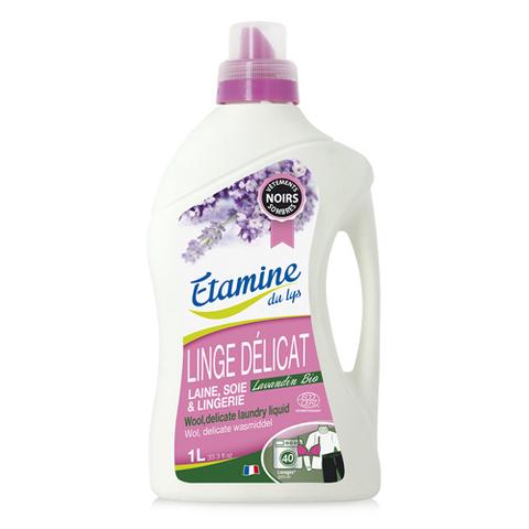 Etamine Du Lys, Жидкое средство для деликатной стирки, 1000мл