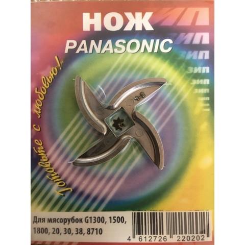Нож для мясорубки Panasonic