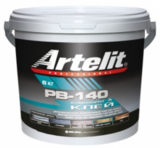 Artelit PB-140 (10 кг) двухкомпонентный полиуретановый паркетный клей Артелит-Польша