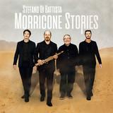 Stefano Di Battista / Morricone Stories (CD)