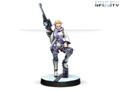 Shakti Hacker (ALEPH OperationS Action Pack)