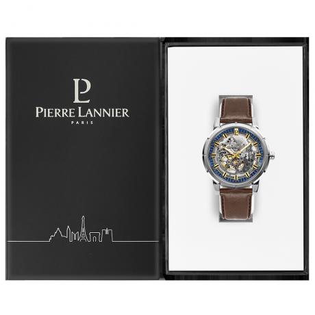 Мужские часы Pierre Lannier Automatiс 319B164