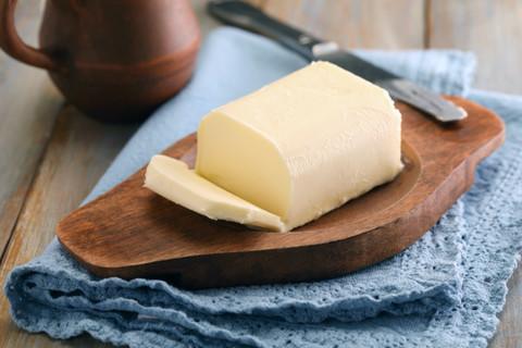 Масло сладко-сливочное ГОСТ 82.5% Бахрушинъ
