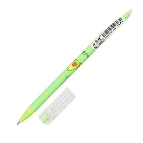 Ручка BASIR Авокадо пиши-стирай гелевая син 1803