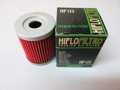 Фильтр масляный Hiflo HF 132 Suzuki DR 200 AN 400 Yamaha YP 400