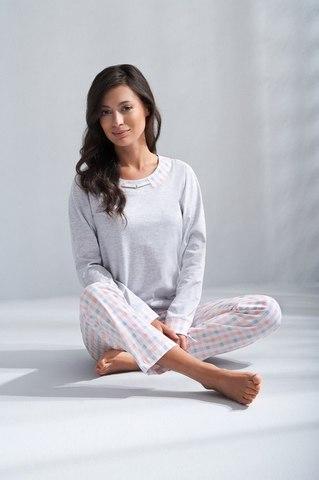 Пижама домашняя женская  Luna 574