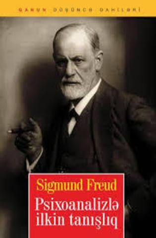 Psixoanalizlə ilkin tanışlıq