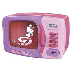 Smoby Микроволновка Hello Kitty, свет, звук (4737538)