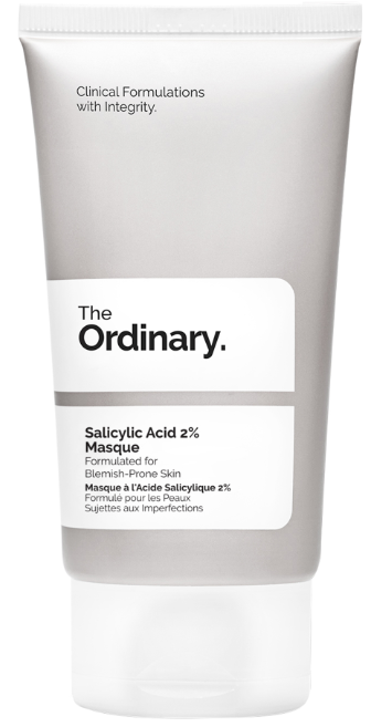 The Ordinary Salicylic Acid 2% Masque маска для лица 50мл